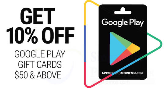 Google Play gift feat 13 Jun 2017