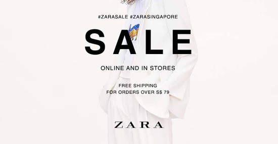 ZARA feat 22 Jun 2017