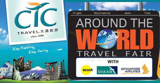 CTC Travel feat 26 Aug 2017