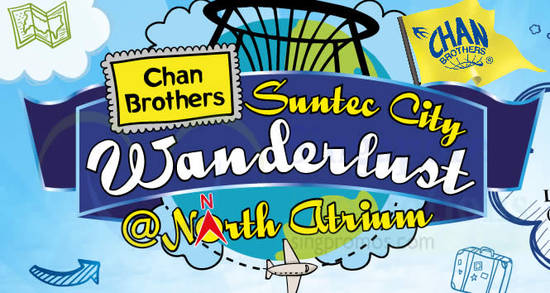 Chan Brothers Travel feat 8 Aug 2017