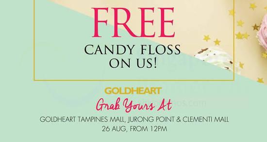 Goldheart feat 24 Aug 2017