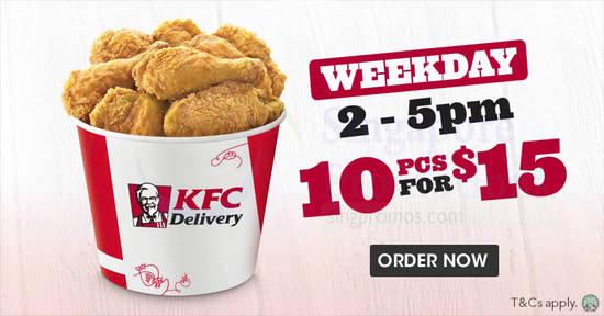 KFC feat 17 Aug 2017