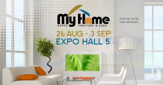 My Home Grand feat 25 Aug 2017