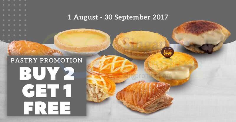 6ab439ec46bf Prima Deli  Buy-2-get-1-free on pastries – Lava Cheese Tart