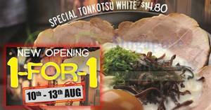 Ramen Champion feat 7 Aug 2017