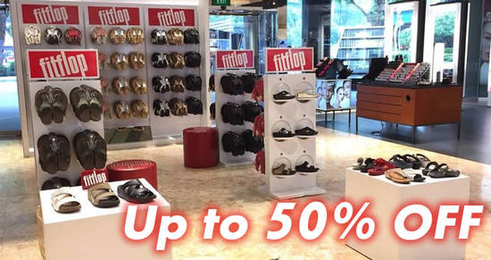 FitFlop feat 14 Sep 2017