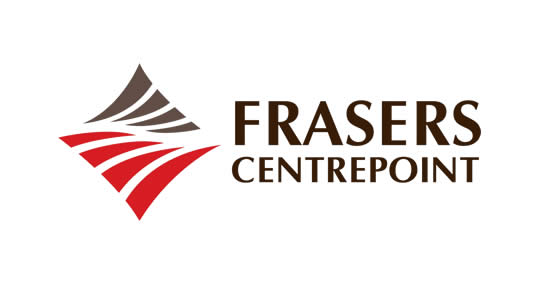 Frasers Centrepoint Logo