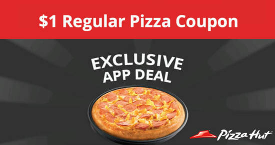 Pizza Hut Delivery feat 27 Sep 2017