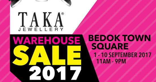 TAKA Jewellery feat 1 Sep 2017