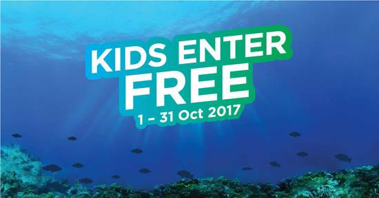 Wildlife Parks Kids 30 Sep 2017