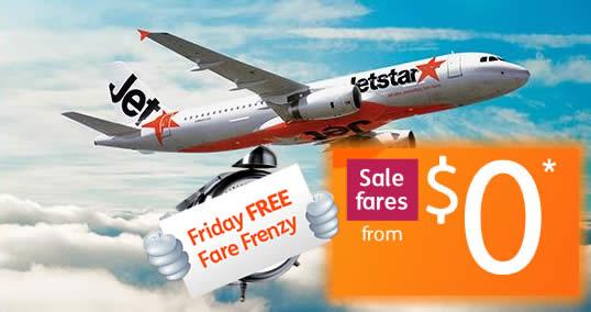 Jetstar 6 Oct 2017