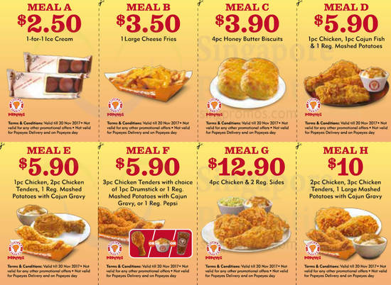 photo about Popeyes Coupon Printable named Popeyes coupon codes order 11 buy 11 cost-free : Simplest Discounts