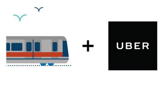 Uber feat 21 Oct 2017