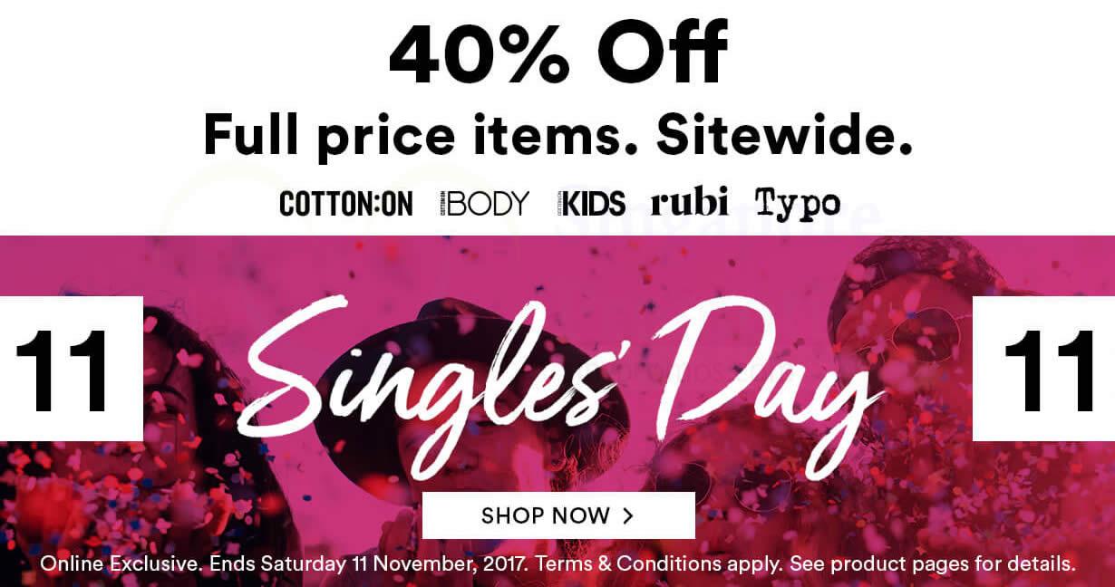 40 singles cotton