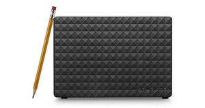 Featured image for Limited Deal: 41% OFF Seagate Expansion 8TB Desktop External Hard Drive USB 3.0 (STEB8000100)! From 25 Nov 2017