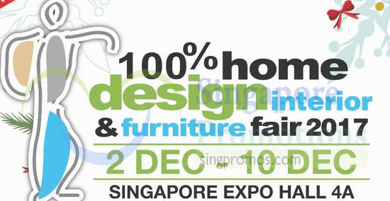 100 Home Design feat 3 Dec 2017