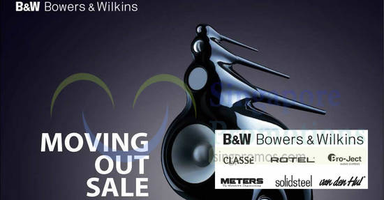 Bowers Wilkins feat 28 Dec 2017