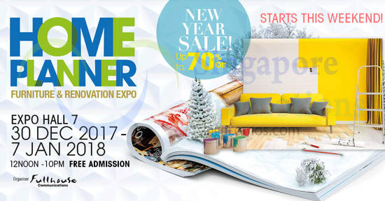 Home Planner feat 2018 29 Dec 2017
