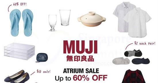 MUJI feat 26 Dec 2017