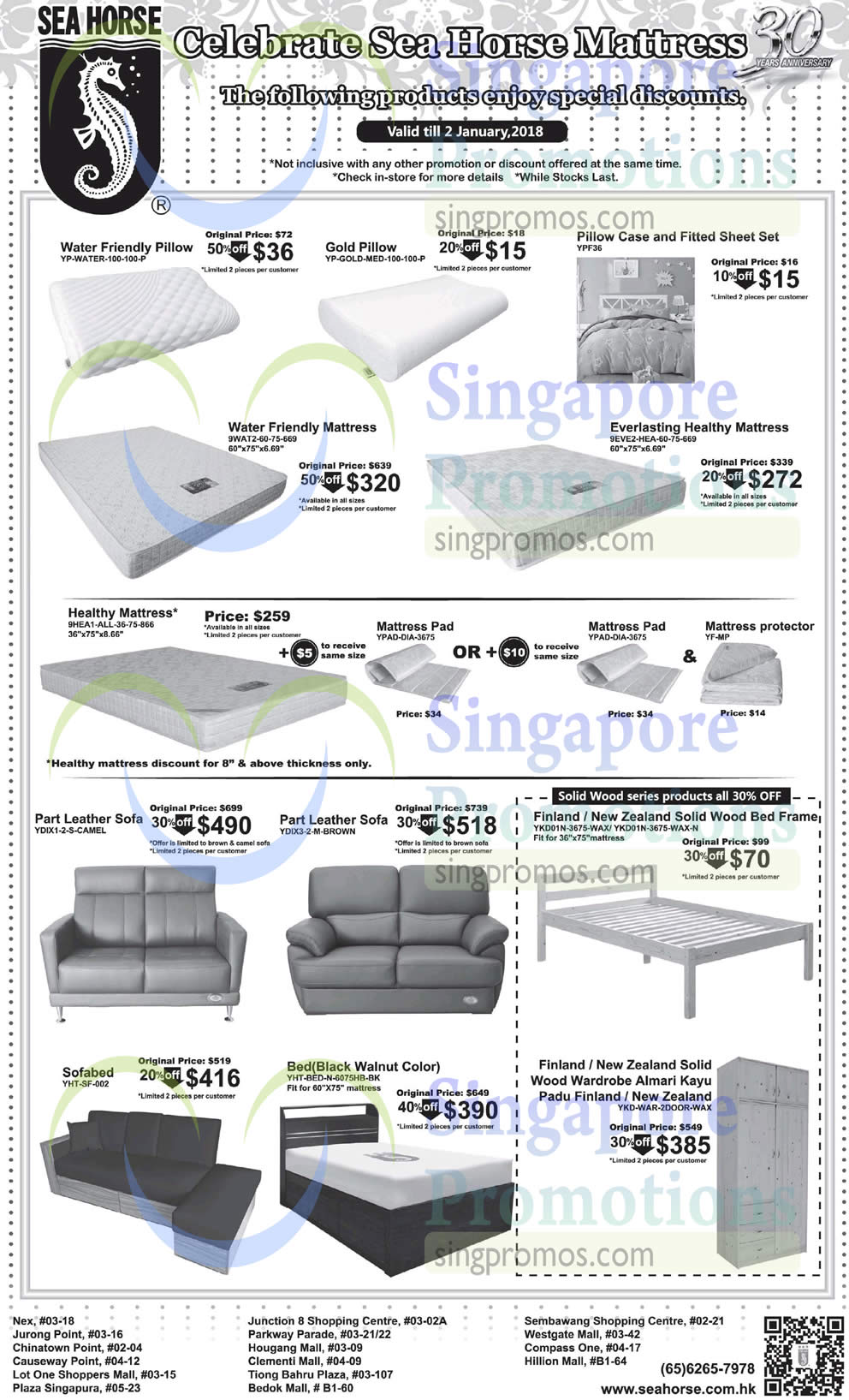 Sea Horse Save Up To 50 Off Selected Furniture