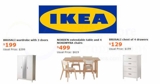 IKEA feat 1 Jan 2018