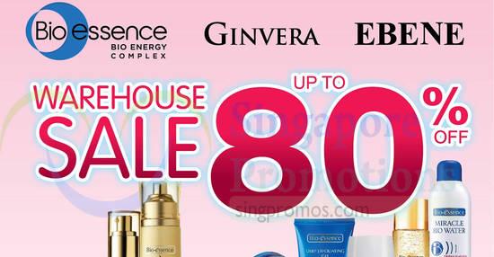 Ginvera BioEssence Ebene feat 27 Feb 2018