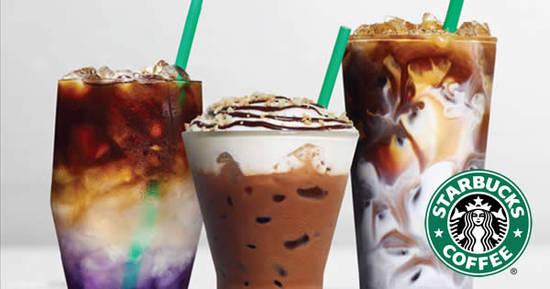 Starbucks 10 Feb 2018