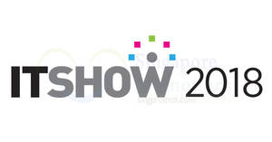 IT SHOW 2018 will be happening at Suntec from 15 – 18 Mar 2018