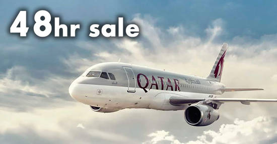 Qatar Airways 13 Mar 2018