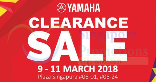 Yamaha up to feat 5 Mar 2018