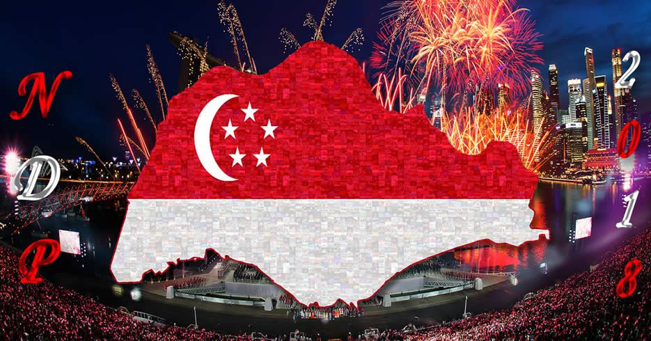 NDP 2018 tickets applications to open from 23 May – 3 Jun 2018