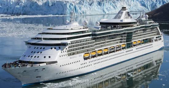 Royal Caribbean 2 15 May 2018