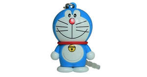EZ-Link releases NEW Doraemon EZ-Charms! Exclusively available online via Shopee from 21 Jun 2018