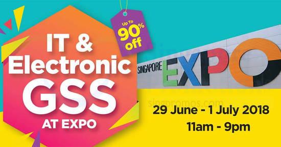 IT Electronic GSS 27 Jun 2018