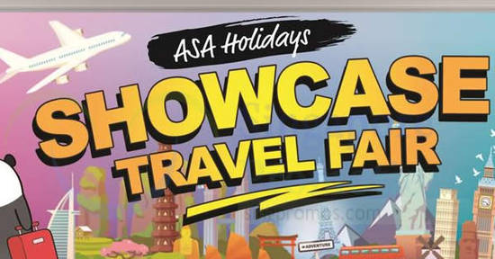 ASA Holidays feat 6 Jul 2018
