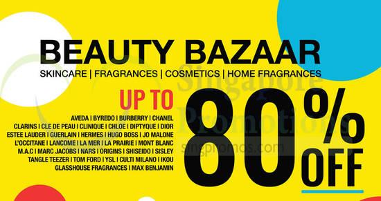 Beauty Warehouse Sale feat 19 Jul 2018
