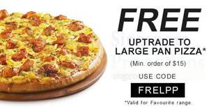 pizza hut discount code january 2019