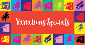 Featured image for Steinway Gallery Singapore – Variation Specials Event from 1 – 9 Sep 2018