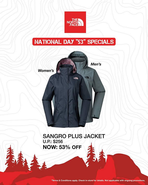 84761bb94 The North Face: 20% OFF storewide for all reg-priced items! Ends 12 ...