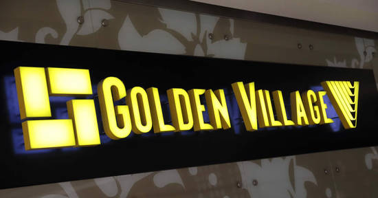 EXTENDED! Golden Village is offering $6 movie tickets when you use this promo code till 28 Sep 2019 - 1