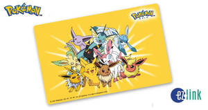 Featured image for EZ-Link releases new Eevee & Pikachu ez-link card at Buzz outlets from 30 Oct 2018
