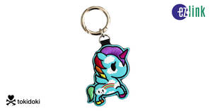 Featured image for EZ-Link launches new Unicorno EZ-Charms from 5 Nov 2018