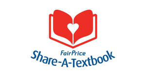 FairPrice Share-A-Textbook: Free pre-loved textbook and other reading materials giveaway on 8 December 2019