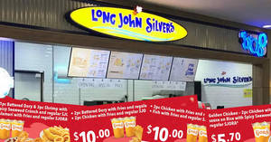Long John Silver's: NEW discount coupon deals – just flash to redeem! Valid till 24 Feb 2019