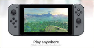Nintendo Switch Console at $350 (U.P. $549) from 16 – 17 Feb 2019