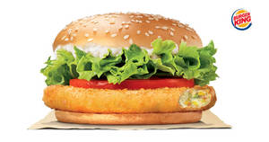 Burger King launches crunchy flavourful BK Veggie Burger at all outlets from 7 March 2019