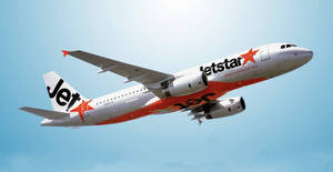 Jetstar is offering $0^ fares to Bangkok, Phuket, Taipei and more till 24 Nov 2019