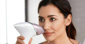 Featured image for 24hr Deal: 46% OFF Philips Lumea Prestige IPL Hair Removal Device! Ends 4 November 2019, 7am