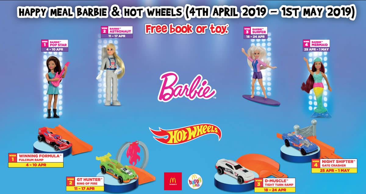 Mcdonalds Toy Schedule 2019 – Dibujos Para Colorear