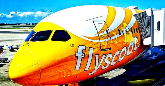 Featured image for Scoot is offering all-in fares fr $52 to selected destinations from 13 to 14 August 2019